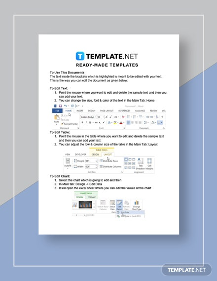 Third Party Confidential Information Policy Template