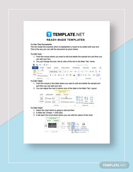 Reply and Referral to Distributor Template