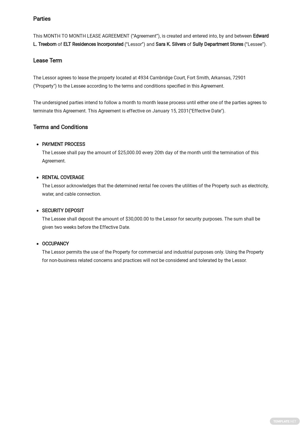 Month to Month Lease Agreement Template 1.jpe