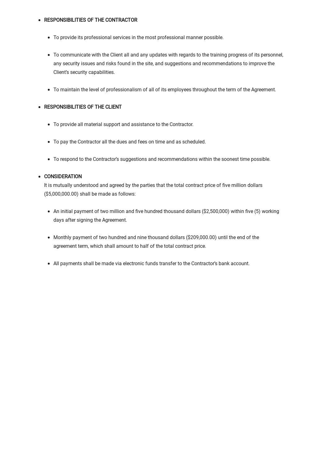 Sample Memorandum of Understanding Template 2.jpe