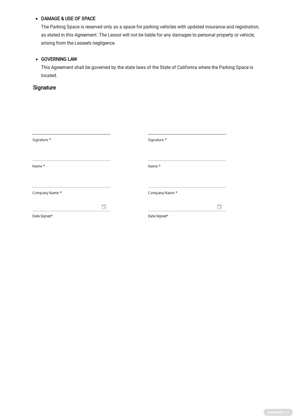 Parking Lease Agreement Template 2.jpe