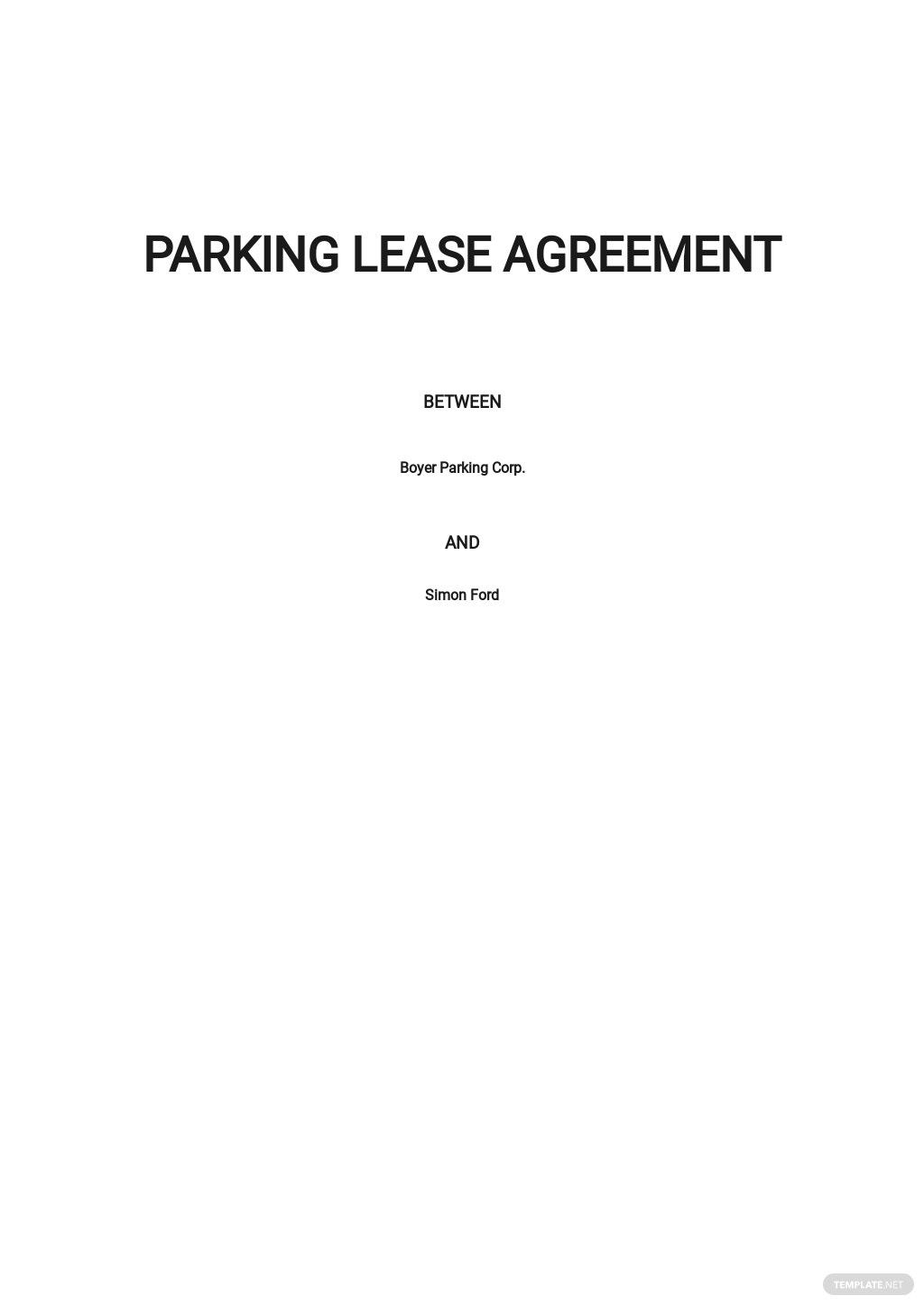 Parking Lease Agreement Template.jpe