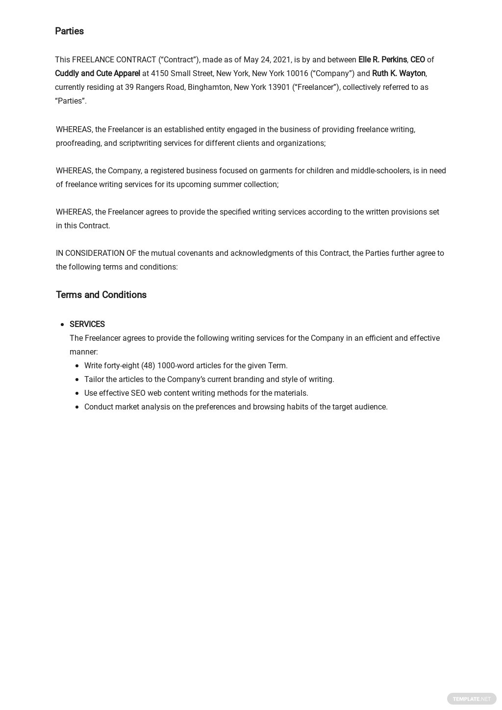 Simple Freelance Contract Template 1.jpe