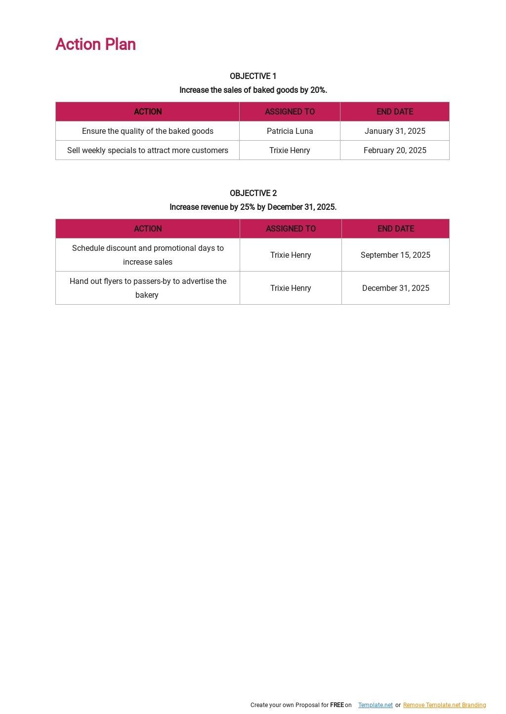 Sales Action Plan Template 2.jpe
