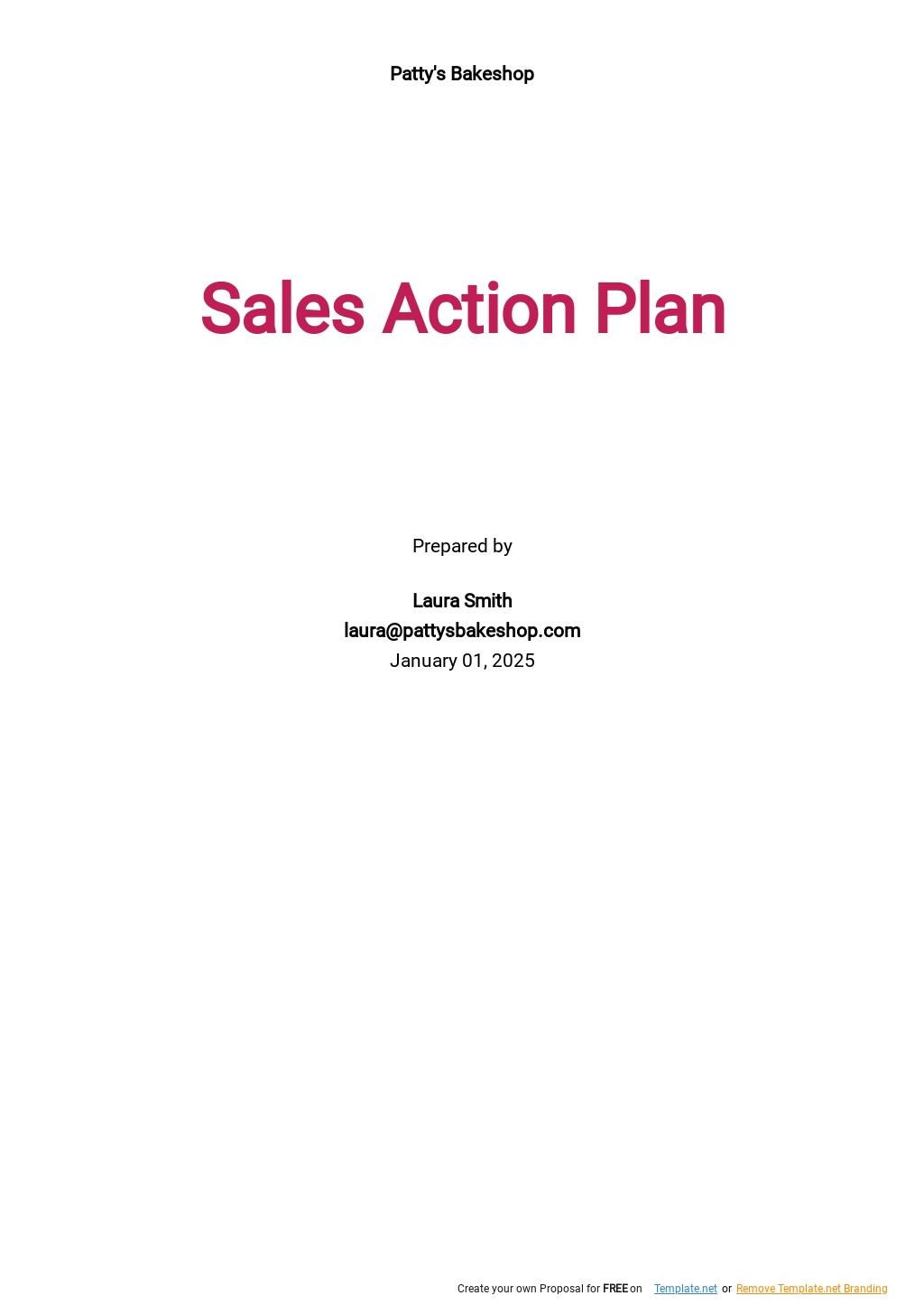 Sales Action Plan Template.jpe