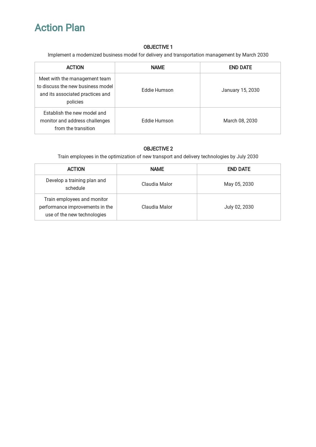 Sample Change Management Plan Template 3.jpe