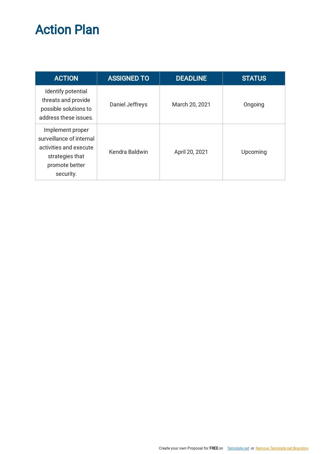 IT Strategy Plan Template 4.jpe