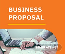 Free Consulting Business Proposal Template