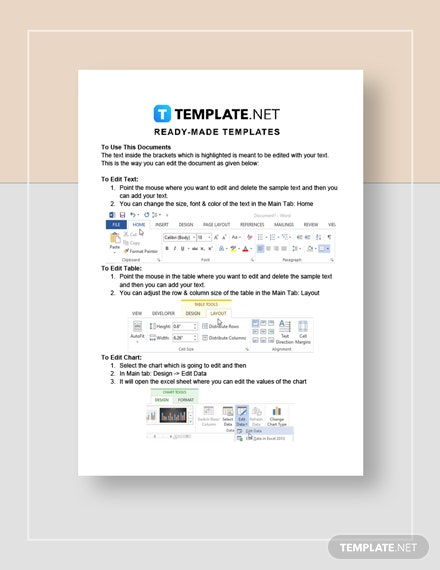 Sample Biweekly Timesheet Instructions