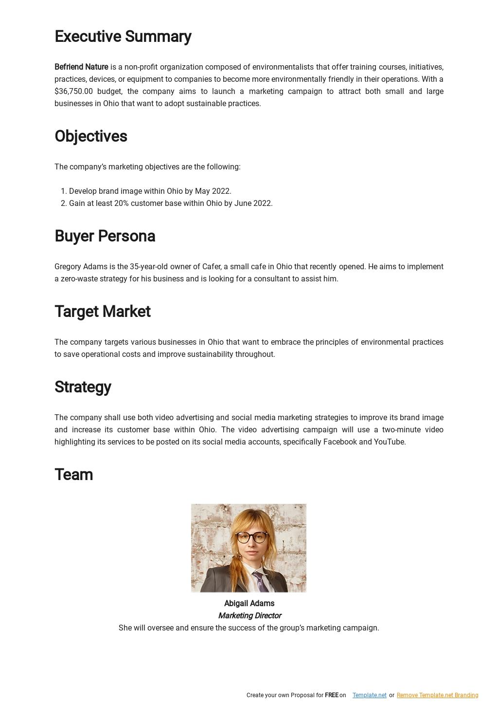 Simple Marketing Plan Template 1.jpe
