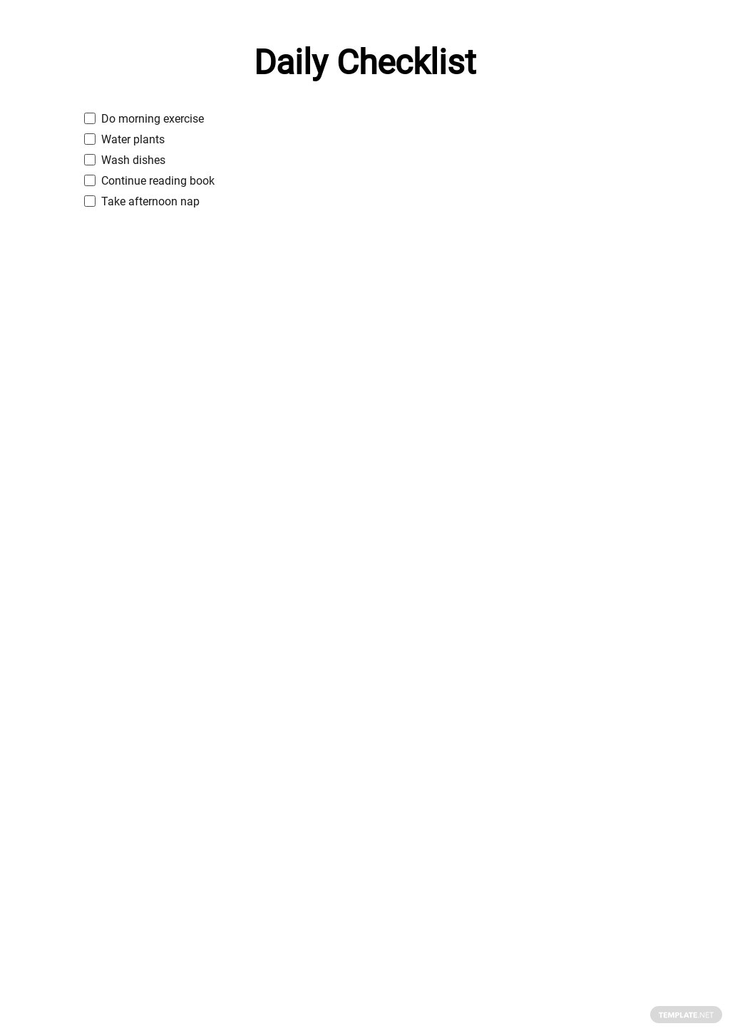 Daily Checklist Template.jpe