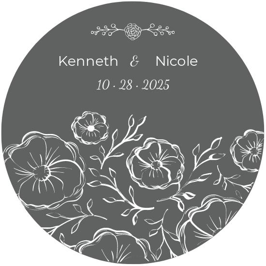 Wedding CD Label Template.jpe