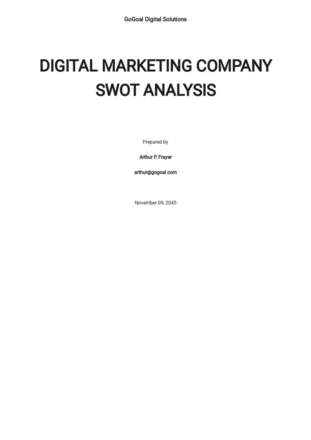 Blank SWOT Analysis Template.jpe