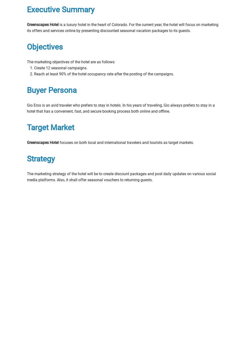 Hotel Marketing Plan Template 1.jpe