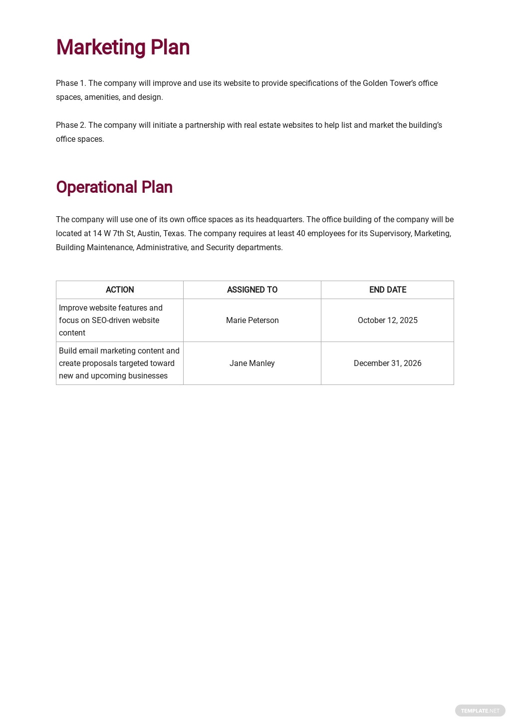 Real Estate Business Plan Template 4.jpe