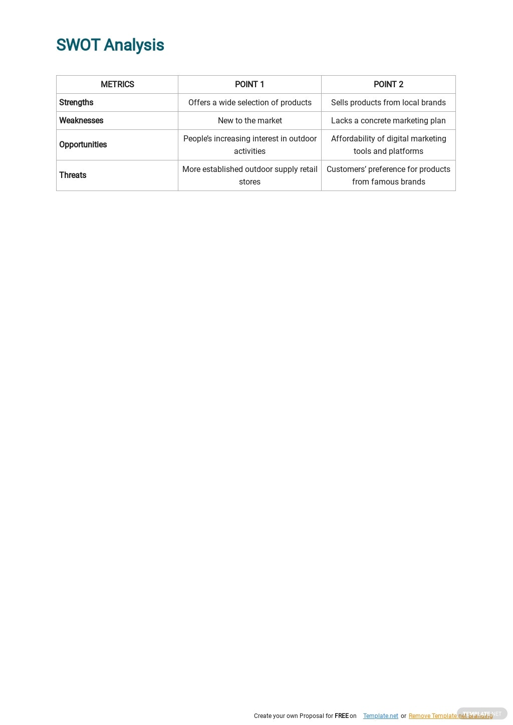 Retail Business Plan Template 3.jpe