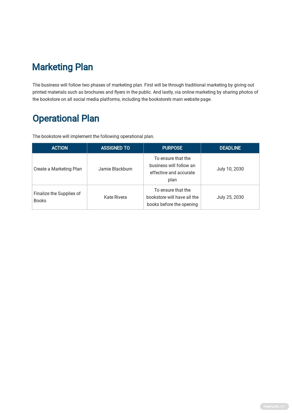 Sample Business Plan Template 4.jpe