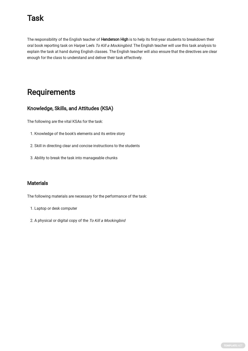 Sample Task Analysis Template 1.jpe