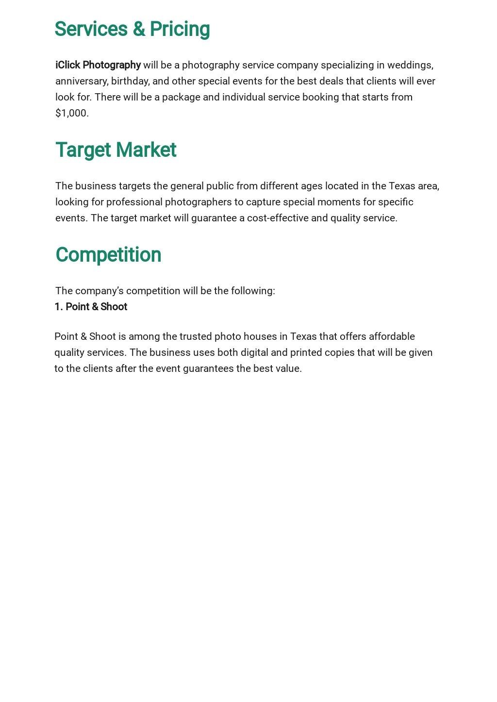 Photography Business Plan Template 2.jpe