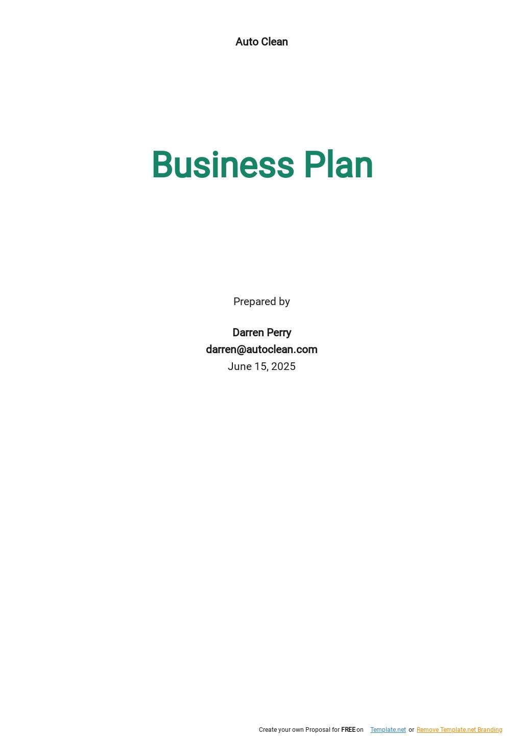 Car Wash Business Plan Template.jpe