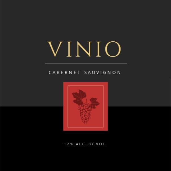 Wine Bottle Label Template.jpe