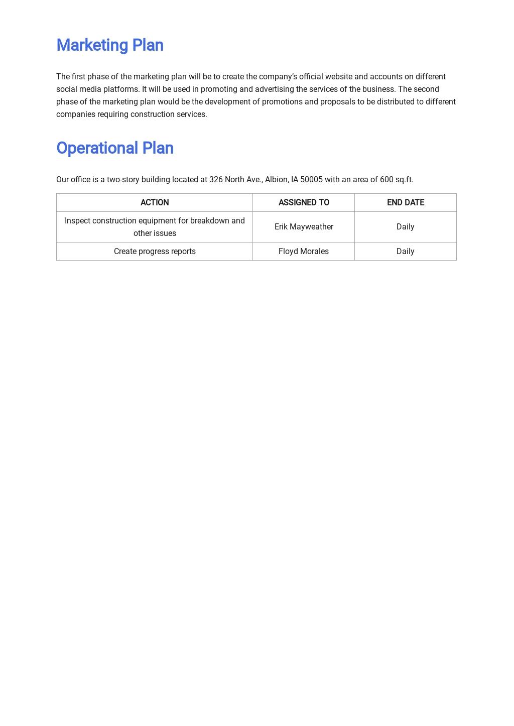 Construction Business Plan Template 3.jpe
