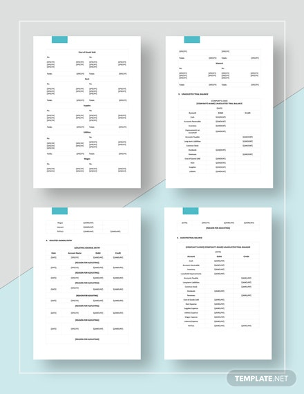 Basic Annual Financial Report