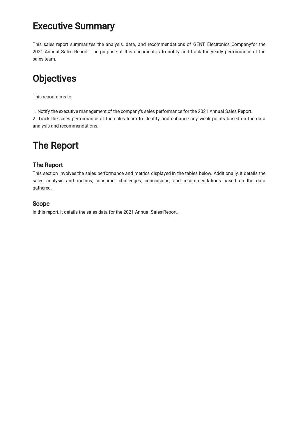 Annual Sales Report Sample Template 1.jpe