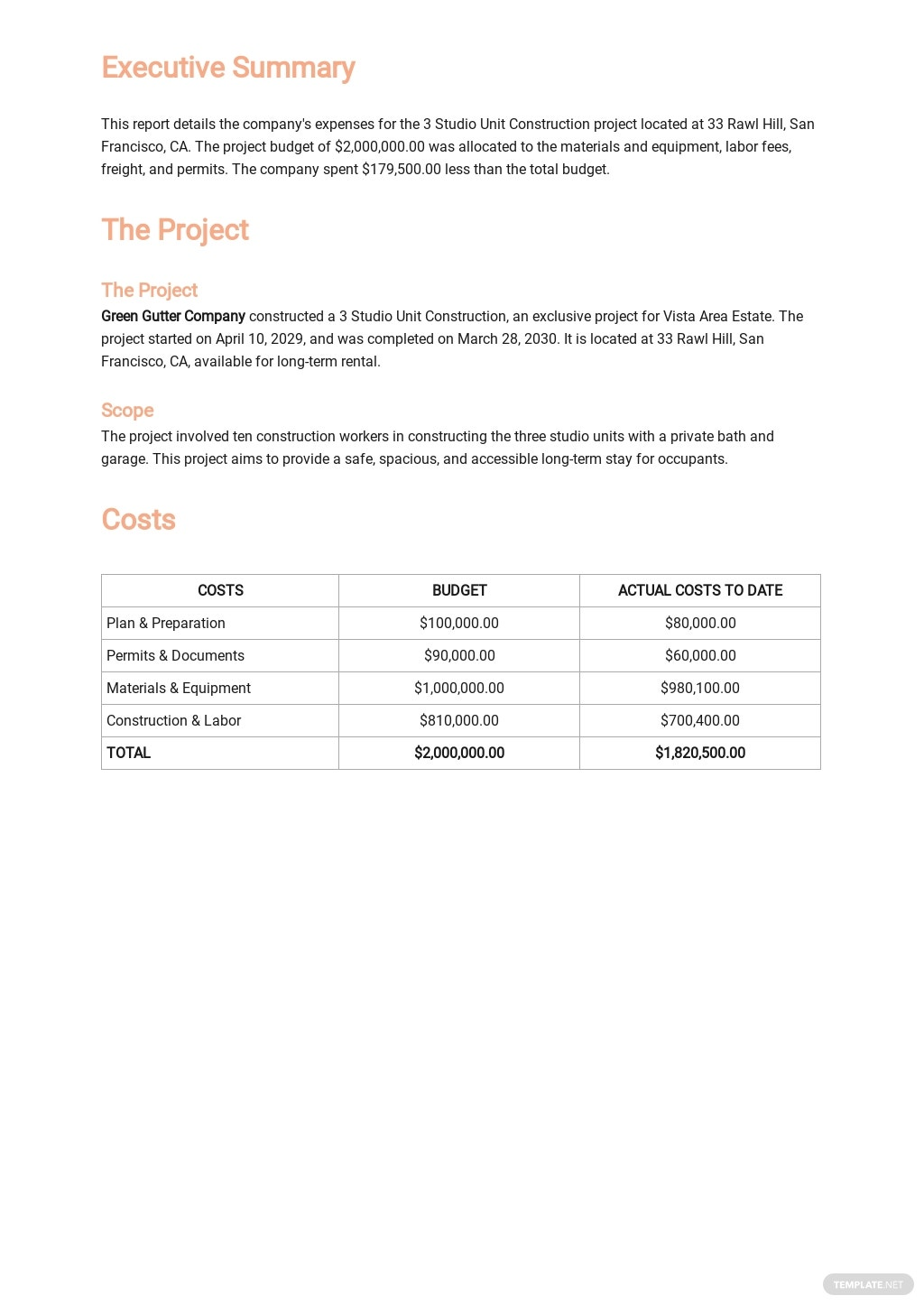 Simple Expense Report Template 1.jpe