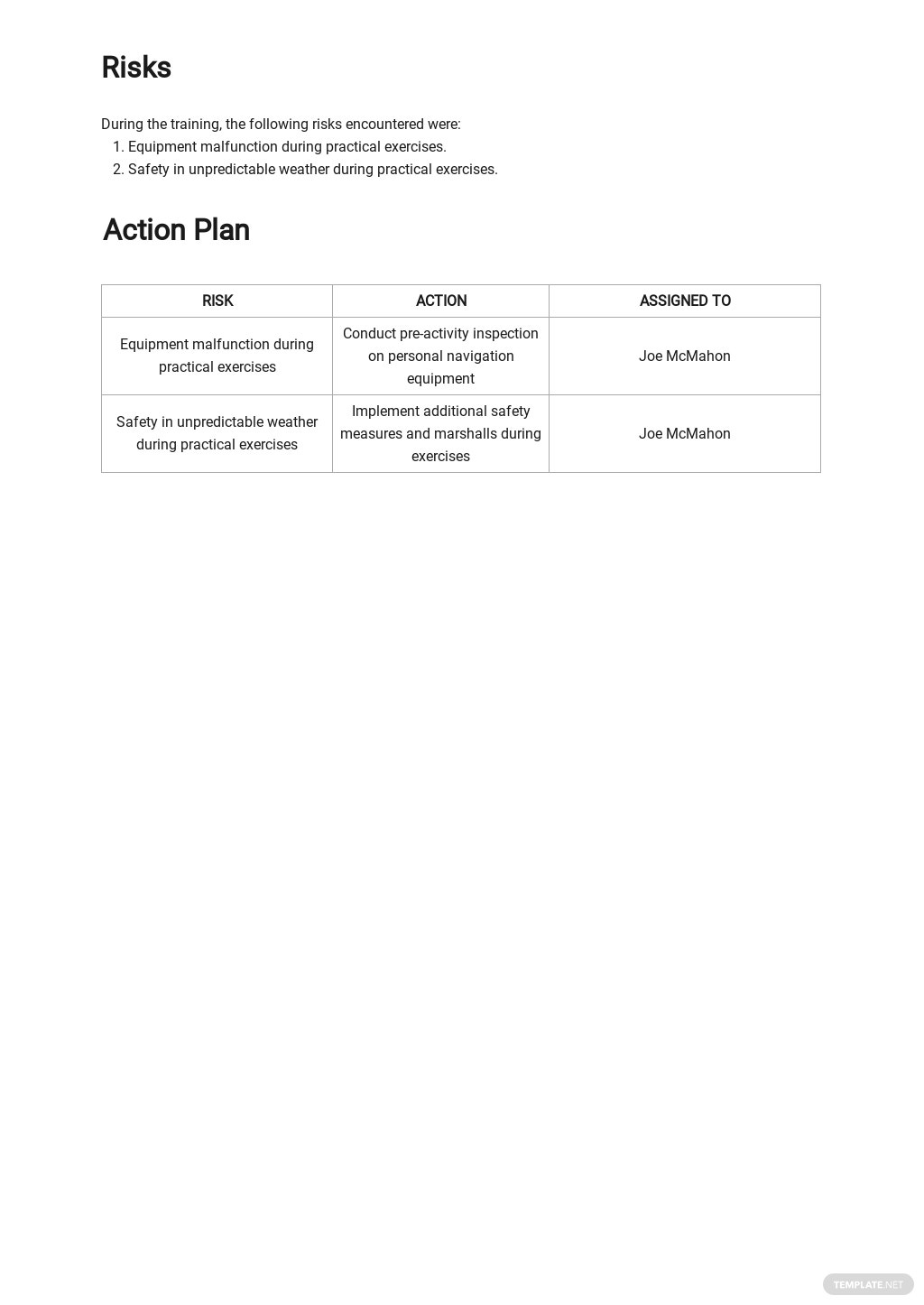 Weekly Activity Report Template 3.jpe