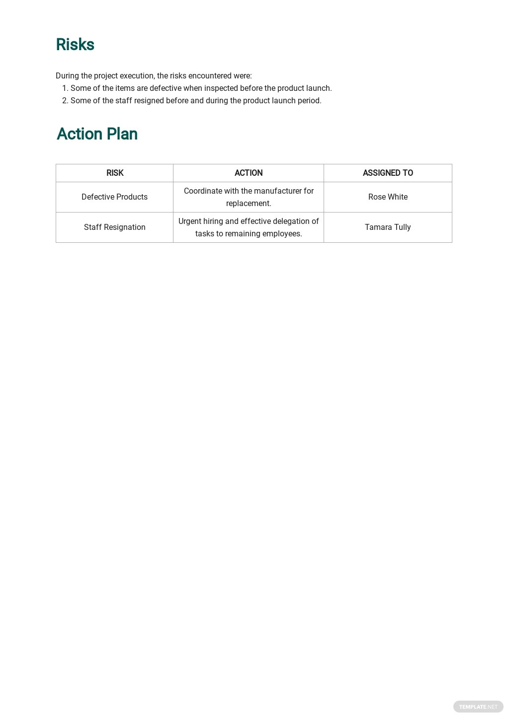 Weekly Sales Activity Report Template 3.jpe