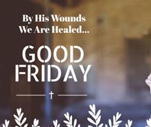 Good Friday Linkedin Blog Post Template