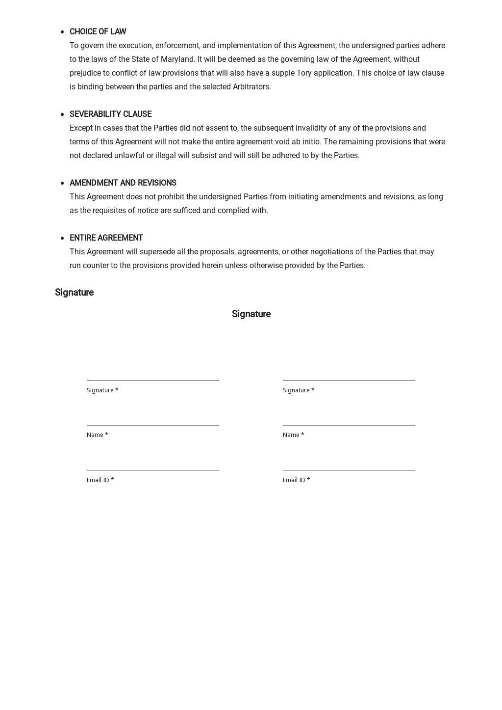 Arbitration Agreement Template 2.jpe