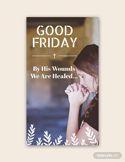 free good friday snapchat geofilter template download 536 social
