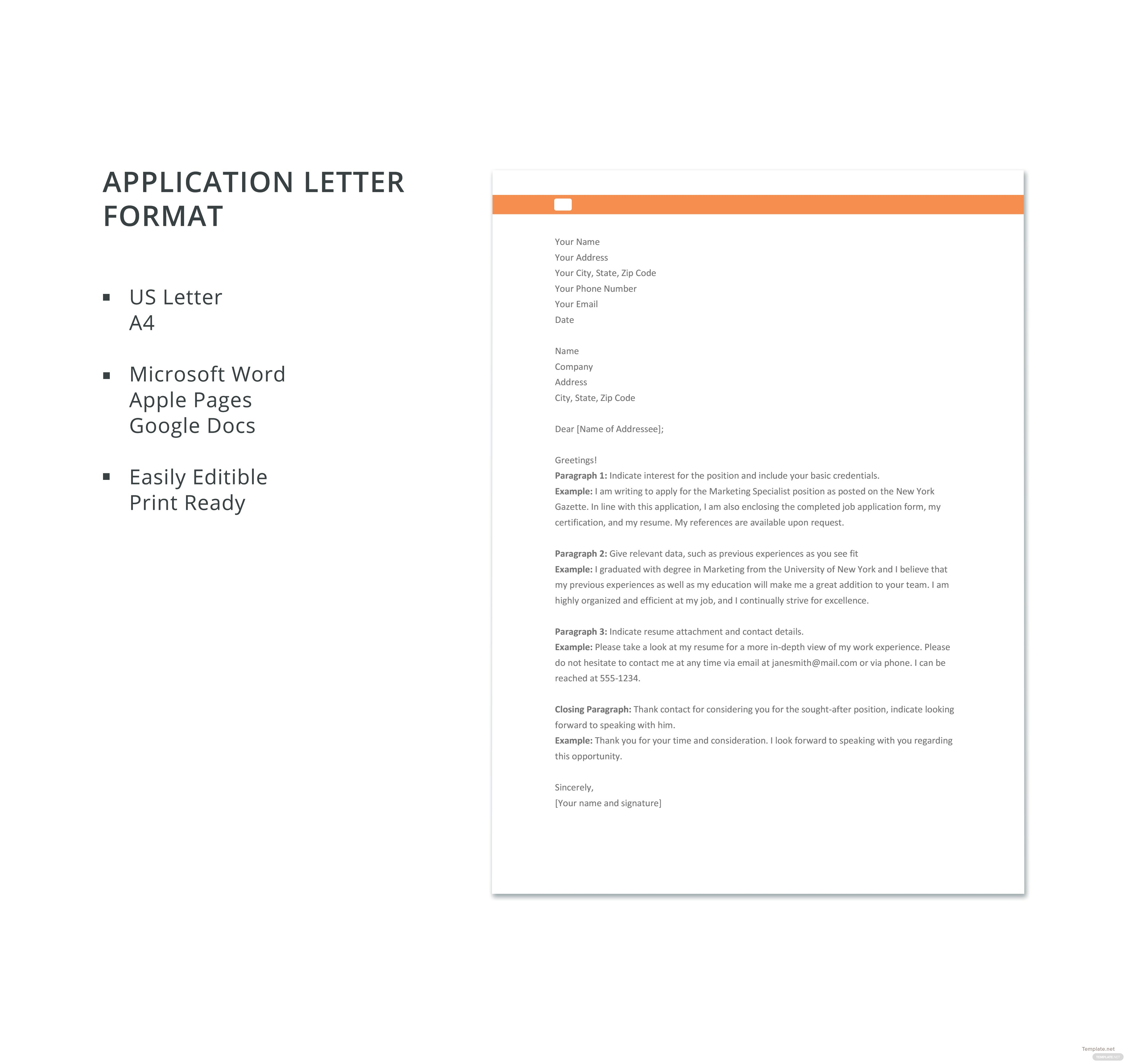 Sample pharmacy cover letters