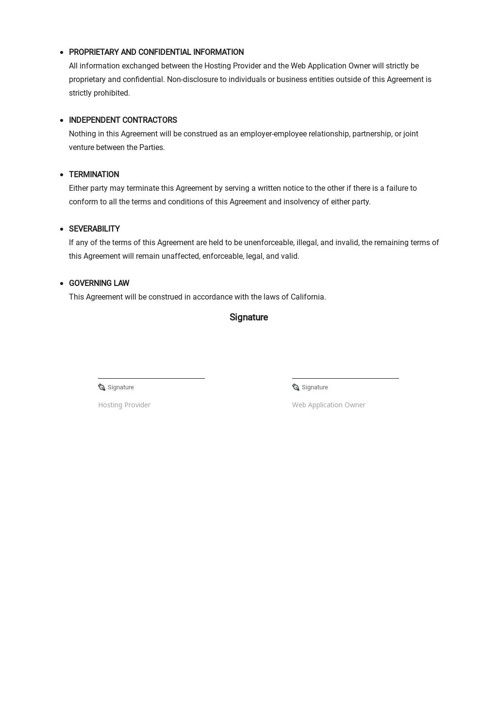 Website Hosting Agreement Template 2.jpe
