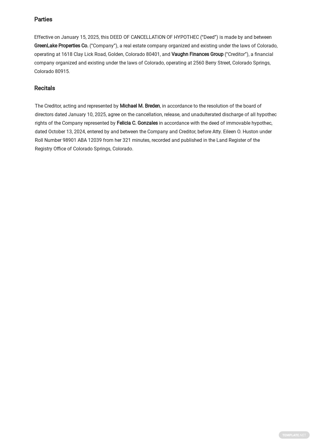 Deed of Cancellation of Hypothec Template 1.jpe