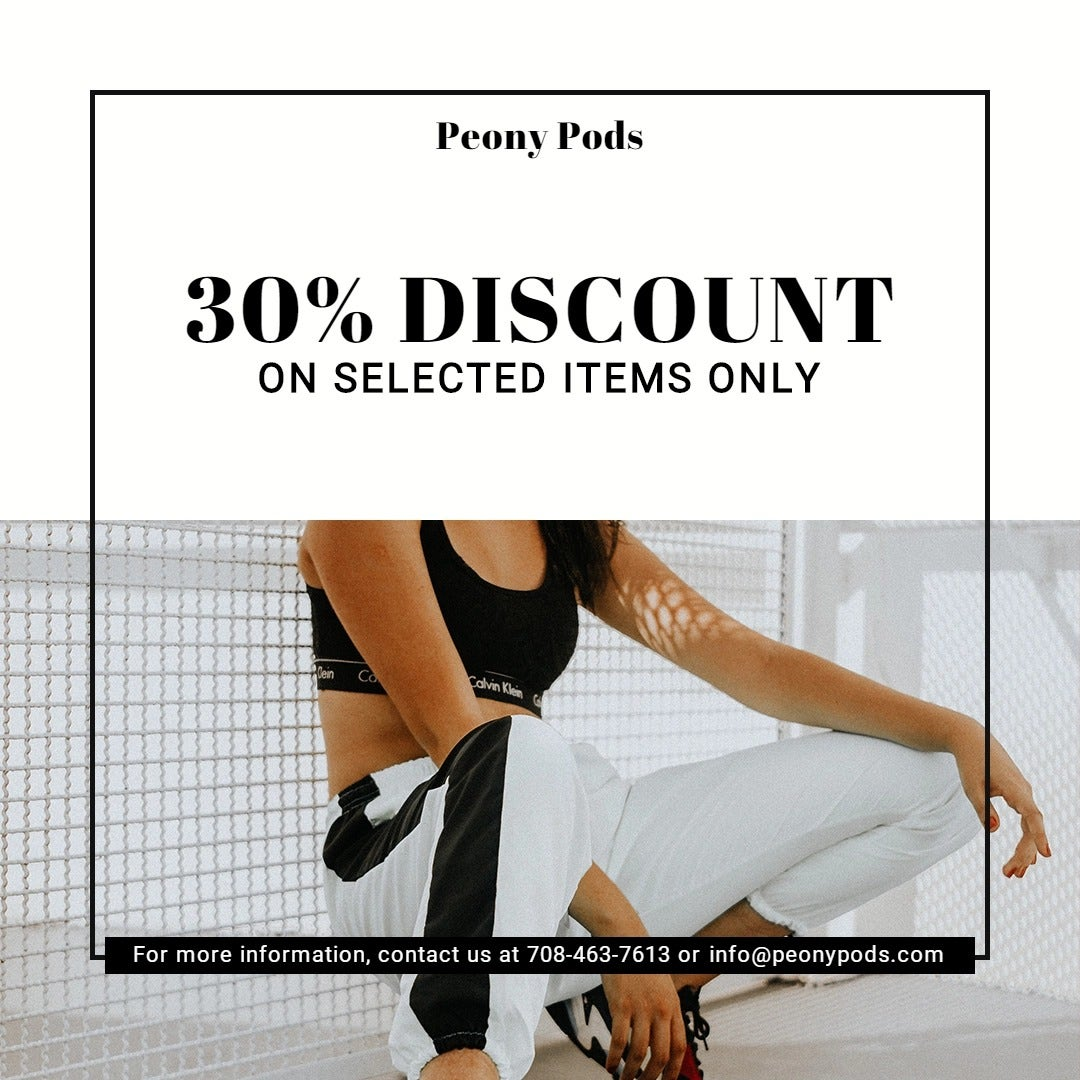 Fashion Big Sale Instagram Post Template