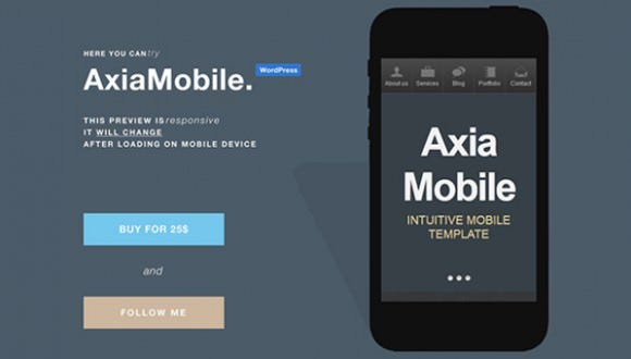 40 best jquery mobile templates free premium themes for Jquery mobile login template