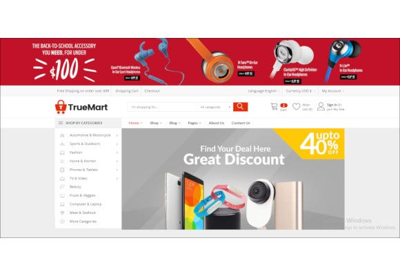 ecommerce-bootstrap-template