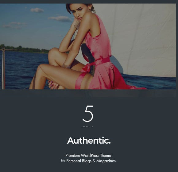 lifestyle blog magazine wordpress theme