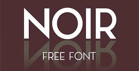freeinfographicfont