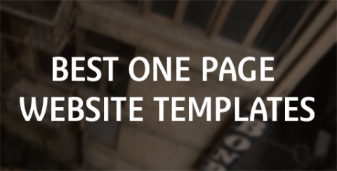 onepagewebsitetemplates