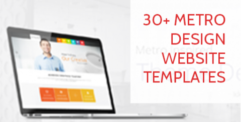 metrodesignwebsitetemplates