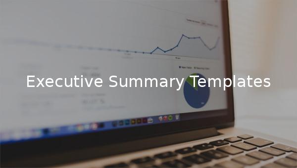 executivesummarytemplates