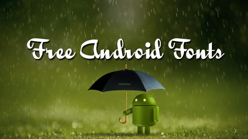 feature free android image