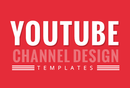 youtube channel design templates1