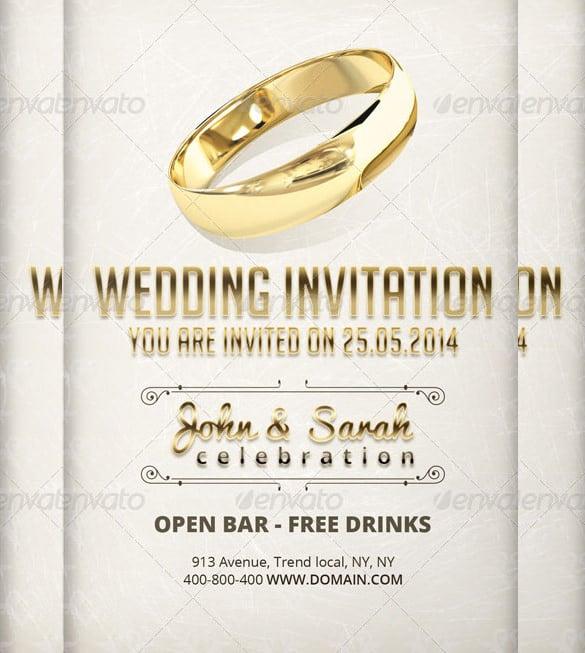 wedding invitation1