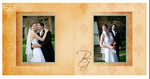 Wedding Album Template 41 Free PSD Vector EPS Format Download – Photo Album Templates Free