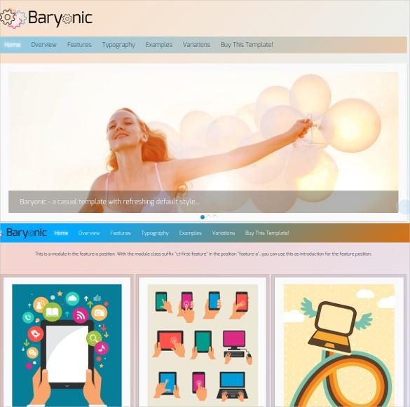 baryonic